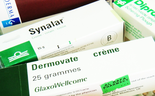 Drug for serious Psoriasis tops competition