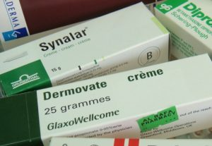 Medications for Psoriasis